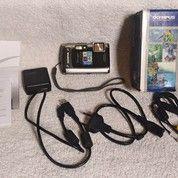 Digital Camera Olympus TG-610