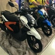 Yamaha X Ride 125 ( Baru )