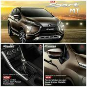 Mitsubishi Xpander Sport MT (New Type) 2018
