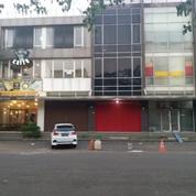 Ruko 3 Lantai Siap Pakai - Crystal Lane Alam Sutera (16935679) di Kab. Tangerang