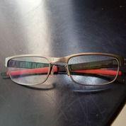 Frame Kaca Mata Baca Oakley Original