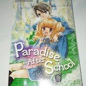 Buku Komik Manga Jepang Kode 52 (16943455) di Kota Semarang