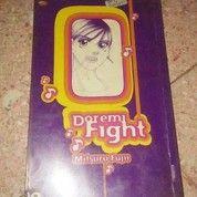 Buku Komik Manga Jepang Kode 55 (16943687) di Kota Semarang