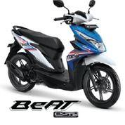 Motor Honda Nya Beat Cbs .Bisa Credit &Cash. (16943803) di Kota Tangerang