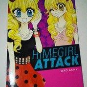 Buku Komik Manga Jepang Kode 56 (16954351) di Kota Semarang