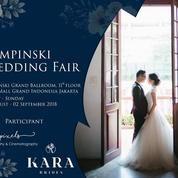 The Kempinski Wedding Fair (16954503) di Kota Jakarta Pusat