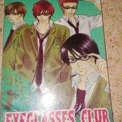 Buku Komik Manga Jepang Kode 57 (16954583) di Kota Semarang