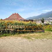 Tanah Kebun Area Wisata Selecta Batu | DREAMPROPERTI