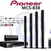 Pioneer MCS-838 Home Theather (16960707) di Kab. Labuhanbatu
