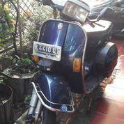 Vespa Exel 1997 (16970591) di Kota Jakarta Timur