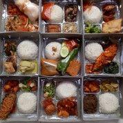 Nasi Box Dan Nasi Kotak Jakarta Siap Kirim (16971551) di Kota Jakarta Timur