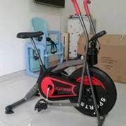 Platinum Bike Sepeda Olahraga Untuk Terapi Harga Alat Fitness Termurah (16975947) di Kab. Mojokerto