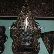 Lampu Dinding ( Gunungan Wayang Tembaga ) (16976107) di Kab. Boyolali