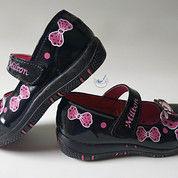 Sepatu Anak Perempuan Cewek Wanita Hello Kitty (16977903) di Kota Tangerang
