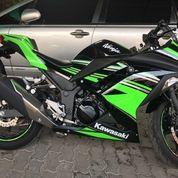 Kawasaki EX250L 2017