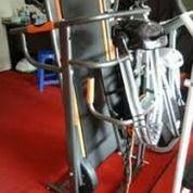 Treadmill Manual 7 Fungsi Harga Termurah Di Sidoarjo FC8003 Alat Fitness Lari (16981703) di Kota Mojokerto