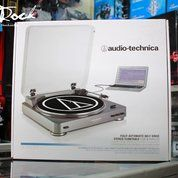 Audio Technica AT-LP60 Stereo Turtables