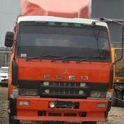 SELF LOADER TRUCK MITSUBSIHI FUSO Ex Import (16982683) di Kota Jakarta Timur