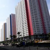SEWA HARIAN Green Pramuka City Apartment 2 Bedroom Tower Bugenville Merah (16987015) di Kota Jakarta Pusat
