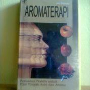 Buku KESEHATAN Aroma Terapi