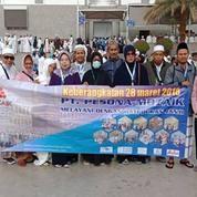 Umroh 10 Hari Berangkat Sesuai Jadwal Bersama Pesona Mozaik (16993943) di Kota Surabaya