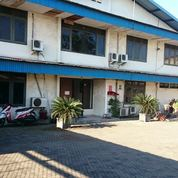 Bekas Pabrik Metal Di Raya Margomulyo Indah (16995675) di Kota Surabaya