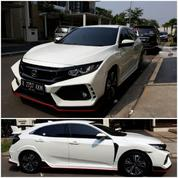Bodykit Civic Turbo 2018 (17000255) di Kota Jakarta Pusat