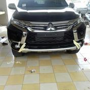 Bodykit All New Pajero Sport Limited (17000347) di Kota Jakarta Pusat