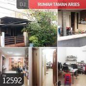 Rumah Taman Aries, JakartaBarat, 10x17,5m, 1 Lt, SHM (17002307) di Kota Jakarta Barat