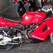 Ninja Rr 2011 Plat Ab (17002359) di Kota Yogyakarta