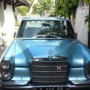 Mercy Type 280 Tahun 1971