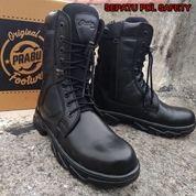 SEPATU PDL TNI POLRI / SEPATU DINAS / SEPATU SAFETY / SEPATU BOOT / SEPATU TOURING / SEPATU PDH