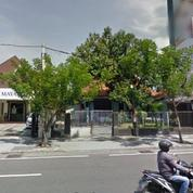 Raya Darmo Surabaya Hitung Tanah Murah Bawah Harga Pasar (17022915) di Kota Surabaya