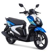 Yamaha X-RIDE 125 New Striping 2018 Leasing Motor DP 1,8 Jt - Jabodetabek