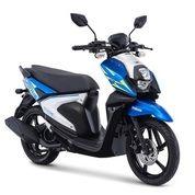Yamaha X-RIDE 125 New Striping 2018 Leasing Motor DP 1,8 Jt - Jabodetabek (17026487) di Kota Jakarta Utara