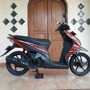 Honda Vario 125 Thn 2012