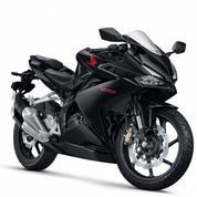 Honda CBR250RR STD Black Freedom 2018 Leasing Motor DP 7,250 Jt - Jabodetabek (17039299) di Kota Jakarta Utara