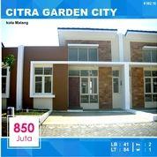Rumah Baru Luas 84 Di Citra Garden City Buring Kota Malang _ 562.18 (17047215) di Kota Malang
