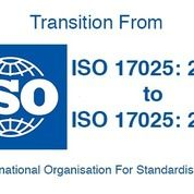 Konsultan Sertifikasi - Standar ISO 17025