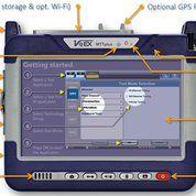 OTDR VeEx | OTDR VeEX MTT Plus 410 ( 45db 3 Wavelanght )