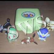 Pokemon Set Collection (1705081) di Kota Jakarta Timur