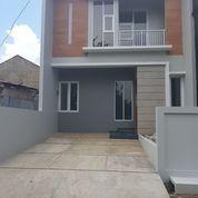 Rumah Baru, Jalan Masuk 2 Mobil, Kota Cimahi (17052627) di Kota Cimahi