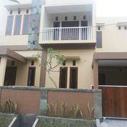 Rumah Semi Villa Di Kayu Tulang Umabuluh Canggu Kuta Utara