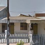 Rumah Bhaskarasari Surabaya Timur Hitung Tanah ROW Jalan 8Meter