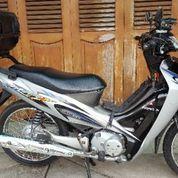 Honda Karisma X125 Th.2006 ( Th. Terakhir)? (17074423) di Kota Bekasi