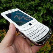 Blackberry Torch 9810 New Sisa Stok Eks Garansi Resmi