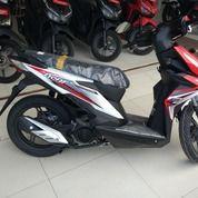 Honda Beat Sporty CBS ISS Merah Baru Asli Langsung Dealer Resmi (17088363) di Kota Banjarbaru