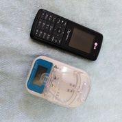 LG Dual Camera 3G KU250 (17091403) di Kota Pekanbaru
