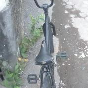 "Sepeda Bmx 20""Warna Hitam (17092587) di Kota Yogyakarta"