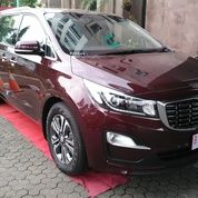 All New Kia Grand Sedona Diesel 2.2 VGT Turbo VIN 2018, Miliki Bayar DP 20% Plus-Plus